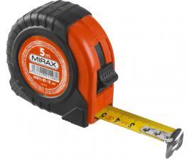 Рулетка измерительная MIRAX 34011-05-18_z01