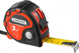 Рулетка измерительная MIRAX 34013-03-16