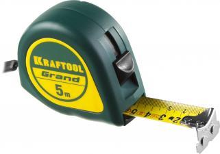 Рулетка измерительная KRAFTOOL 34022-05-25