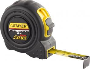 Рулетка измерительная STAYER PROFESSIONAL 3410-03_z01
