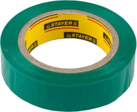 Изоляционная лента ПВХ STAYER MASTER 12291-G-15-10