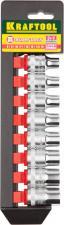 Набор торцовых головок KRAFTOOL EXPERT 27863-H8_z01