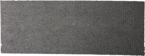 Шлифовальная сетка  абразивная  № 120 105х280мм URAGAN 35555-120