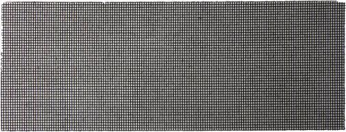 Шлифовальная сетка  абразивная  № 400 105х280мм URAGAN 35555-400