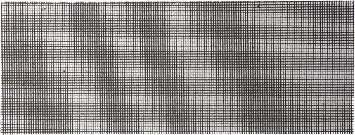 Шлифовальная сетка  абразивная  № 600 105х280мм URAGAN 35555-600
