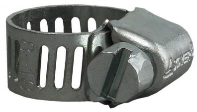 Хомуты стальные оцинкованные STAYER 37800-13-19-10