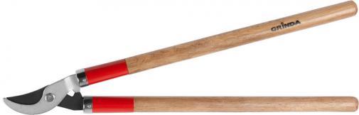 Сучкорез с деревянными ручками GRINDA 40232_z01