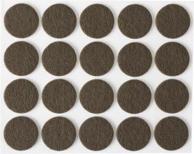 Накладки самоклеящиеся мебельные фетровые STAYER COMFORT 40910-22