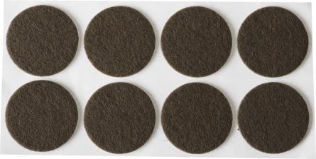 Накладки самоклеящиеся мебельные фетровые STAYER COMFORT 40910-28
