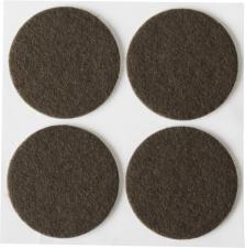 Накладки самоклеящиеся мебельные фетровые STAYER COMFORT 40910-35