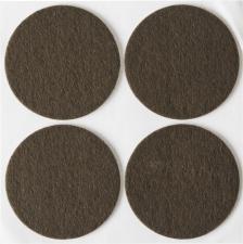 Накладки самоклеящиеся мебельные фетровые STAYER COMFORT 40910-50