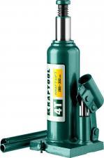 Домкрат гидравлический бутылочный сварной KRAFTOOL PRO 43462-4_z01
