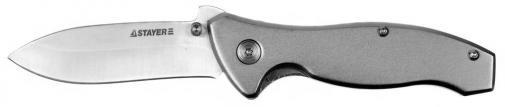 Складной нож STAYER PROFESSIONAL 47621-1