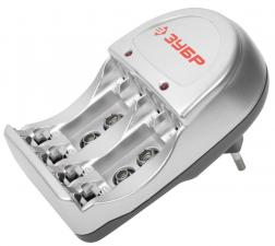 Зарядное устройство ЗУБР МАСТЕР 59233-4