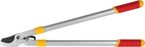 Сучкорез с усиливающей передачей и алюминиевыми ручками GRINDA 8-424052_z01