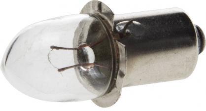 Лампа криптоновая  без резьбы  для фонарей 36 В / 075 А СВЕТОЗАР SV-56972