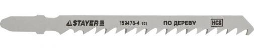 Полотно для электролобзика STAYER STANDARD 159478-4_z01