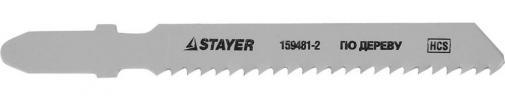 Полотно для электролобзика STAYER STANDARD 159481-2