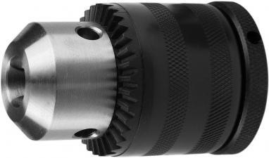 Патрон ударный ключевой 13 мм 1/2 с ключом в комплекте. ЗУБР ЭКСПЕРТ 2908-13-1/2_z01