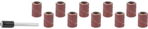 Цилиндр  шлифовальный абразивный с оправкой d 625мм STAYER 29919-H10