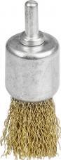 Щетка-крацовка кистевая для дрели STAYER PROFESSIONAL 35113-24