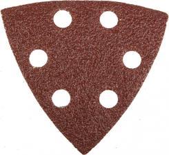 Треугольник шлифовальный универсальный на велкро основе STAYER MASTER 35460-040