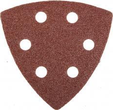 Треугольник шлифовальный универсальный на велкро основе STAYER MASTER 35460-060