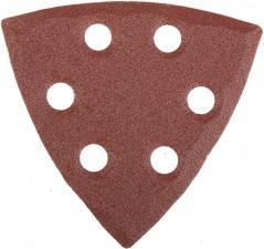 Треугольник шлифовальный универсальный на велкро основе STAYER MASTER 35460-120
