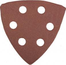 Треугольник шлифовальный универсальный на велкро основе STAYER MASTER 35460-320