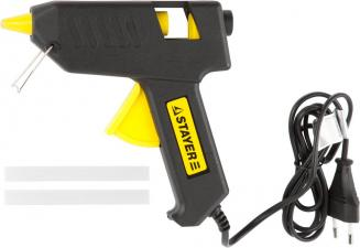 Пистолет термоклеящий электрический STAYER PROFESSIONAL 0680-11_z01