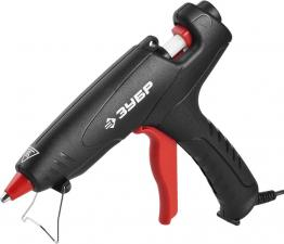 Пистолет термоклеящий ЗУБР МАСТЕР 06850-60-12_z02