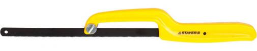 Ножовка ручка по металлу STAYER MASTER 1571_z01
