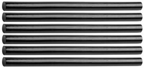 Стержни клеевые для термо-клеевых пистолетов STAYER MASTER 2-06821-D-S06