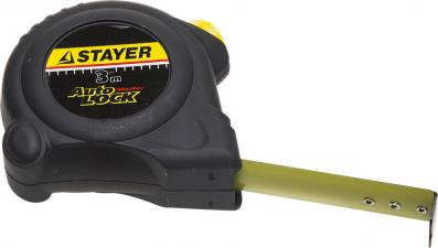 Рулетка измерительная STAYER MASTER 2-34126-03-16_z01