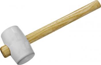 Киянка резиновая с деревянной ручкой ЗУБР МАСТЕР 20511-230_z01
