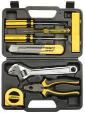 Набор инструментов для ремонтных работ STAYER STANDARD 2205-H8