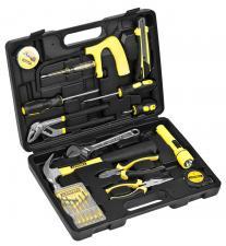 Набор инструментов для ремонтных работ STAYER STANDARD 22052-H15