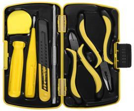 Набор инструментов для ремонтных работ STAYER STANDARD 22054-H7