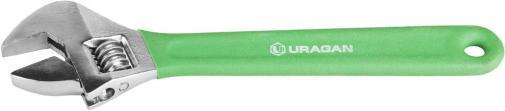 Ключ разводной URAGAN 27243-25