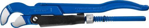 Ключ трубный рычажный ЗУБР ПРОФЕССИОНАЛ 27336-0_z01